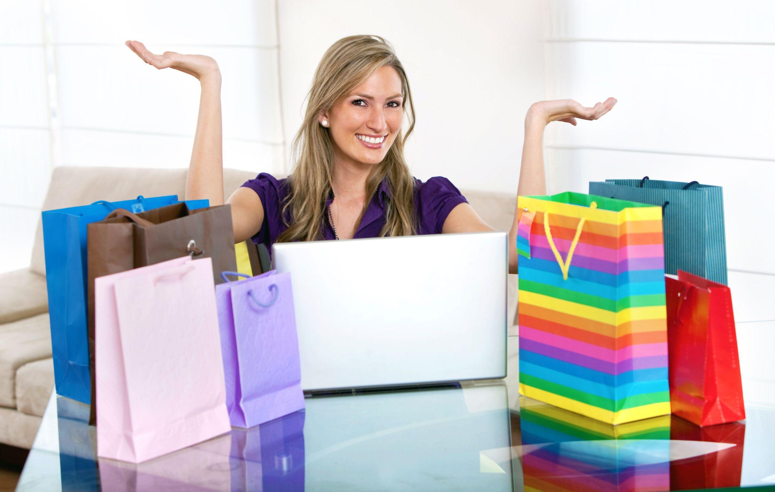 Как начать продавать вещи сделанные