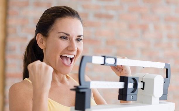 Сбросить лишний вес с чего начать