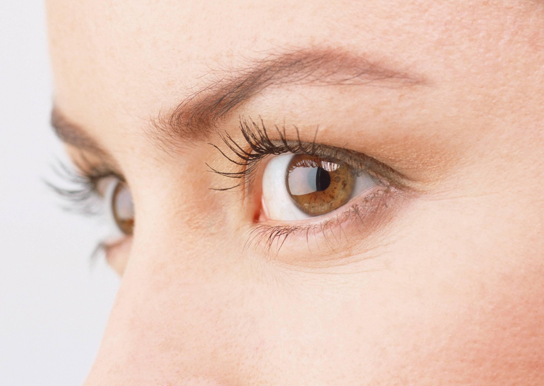 Как сделать здоровые глаза